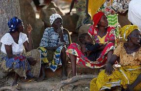 روستایی عجیب و غریب که زبان زن و مردش فرق دارد !
