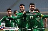 عراق با ستارههای نامآشنا مقابل ایران