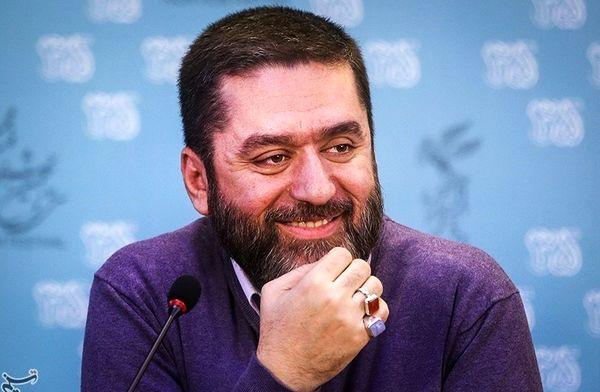 توییتر:: مطالبات سید محمود رضوی از رئیس سازمان سینمایی