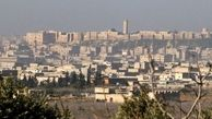 بیمارستانهای حلب تعطیل شدند