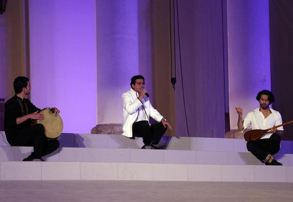 لغو کنسرت نمایش به خوانندگی همایون شجریان