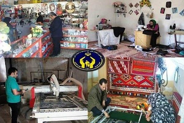 کمک صد میلیاردی تهرانیها به نیازمندان