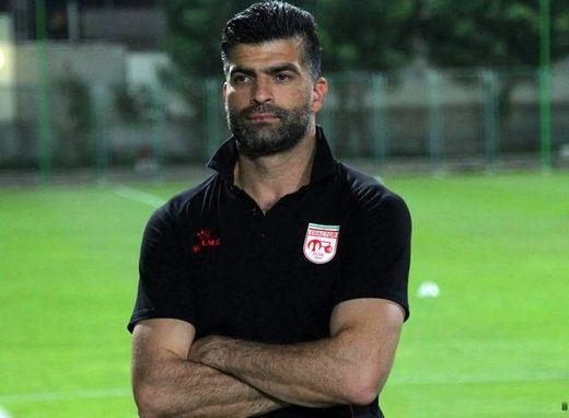 رحمان رضایی از جامملتها و تیم پرقدرت ایران میگوید
