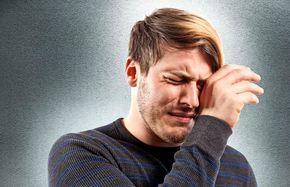 «گریه کردن» چه خاصیتی دارد؟
