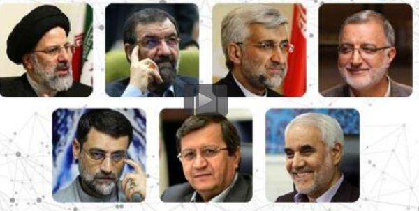 کاندیداها در ۸ خرداد چه وعدههایی دادند؟