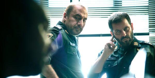 «گشت پلیس» در ۷ قسمت آماده میشود