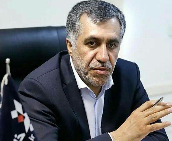 حکم نیکنام حسینیپور برای مرتضی بریری