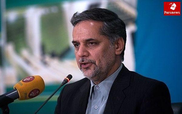 نقوی حسینی:اشتغال زایی در مرزها راه را بر نفوذ معاندین نظام می بندد