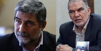 استعفای دو معاون وزارت کار