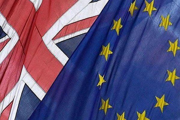 دوستی اتحادیه اروپا و انگلیس پابرجاست