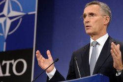 ناتو: خرید اس- ۴۰۰ از روسیه تصمیم ملّی ترکیه است