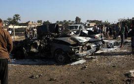 20 شهید در انفجارهای تروریستی کربلای معلّا/ زائران ايراني در سلامت كامل