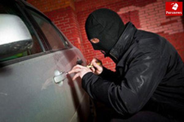 چه کنیم تا خودرویمان ربوده نشود؟