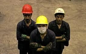 افزایش دستمزد کارگران از طرف دولت عقلایی نیست
