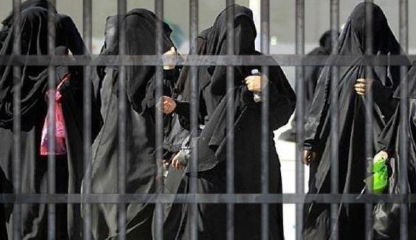 زن مسیحی از اسارت در چنگال داعش میگوید