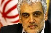 رئیس دانشگاه آزاد اسلامی:تلاش کردیم طی صحبت با دانشجویان فرصت را از دشمنان بگیریم  امنیت و حقوق فرزندانمان را رعایت خواهیم کرد
