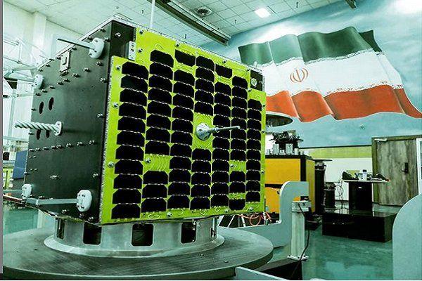 اثرات تشعشعی محیط فضا در ماهواره «پیام» بررسی شد