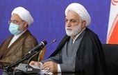 محسنی اژهای : عوامل ترور سردار سلیمانی و دانشمندان ایرانی جدیتر تعقیب شوند