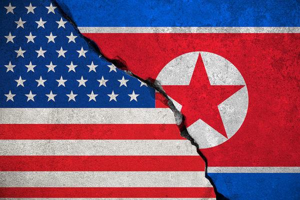 """واکنش کره شمالی به تحریمهای """"شرارتآمیز"""" آمریکا"""