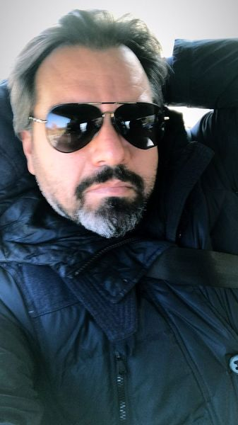 سلفی جدید شهرام قائدی + عکس