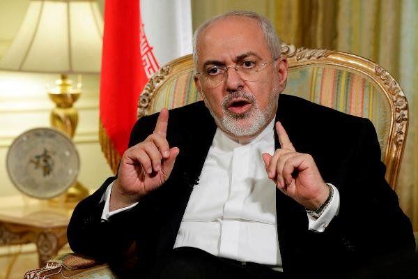 واکنش ظریف به انتقال سفارت آمریکا به قدس
