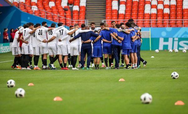 کاپیتان تیم ملی فوتبال ایران به چه مواردی اعتراض داشت؟