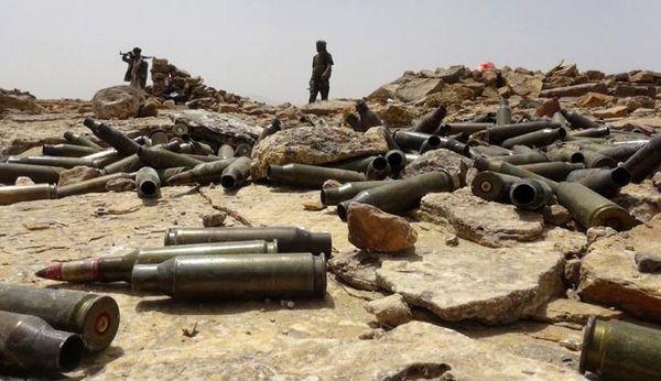 تیراندازان یمنی دو سعودی را کشتند
