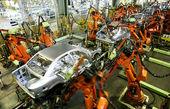 معاون وزیر صنعت:خودروسازان ما به همان میزانی که تولید میکنند فروش نیز دارند