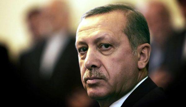 اردوغان: برای مبارزه با تروریسم به حمایت پوتین نیاز است
