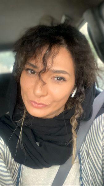 چهره آشفته مریم معصومی + عکس