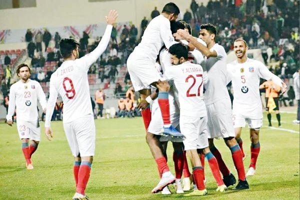 تیم الکویت برای دیدار با ذوب آهن شنبه وارد اصفهان می شود