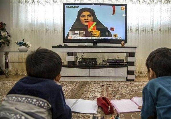 جدول پخش مدرسه تلویزیونی چهارشنبه ۹ مهر در تمام مقاطع تحصیلی