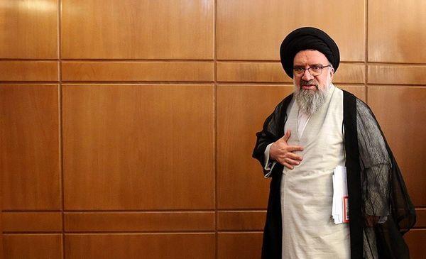 توضیحات حجت الاسلام والمسلمین خاتمی درباره انتصاب دامادش در دولت + متن
