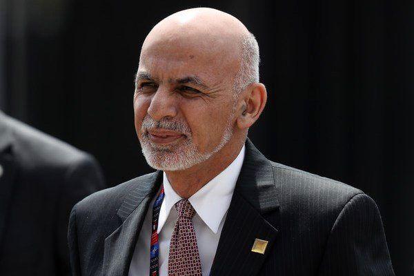 موضوع طالبان از طریق سیاسی حل خواهد شد
