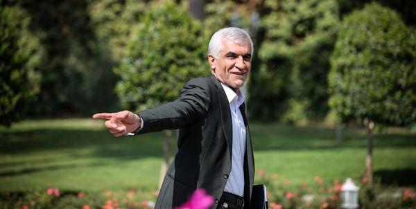 پیشنهادات شهردار بازنشسته به شهردار جدید تهران
