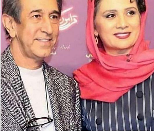 افسوس فقیهه سلطانی برای مرد خوشنام سینما