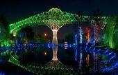 پاسخ عجیب شهرداری تهران به خاموش نشدن نورپردازیهای سطح پایتخت در روزهای بحران برق