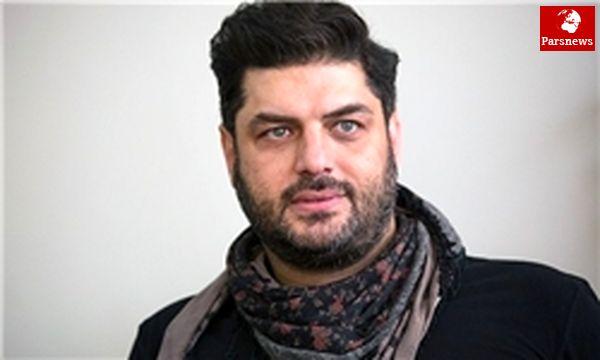 آقای بازیگر: بادیگارد معاون وزیر شدهام +عکس