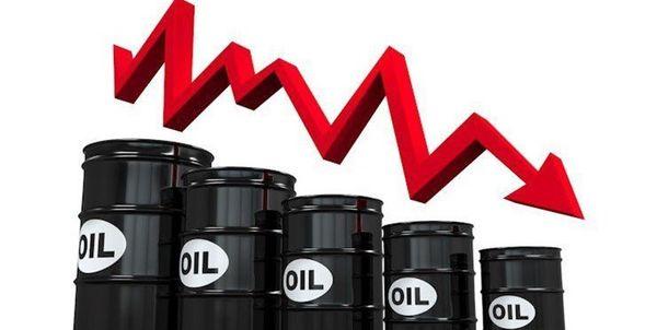 فزونی عرضه، نگرانی جدید بازار نفت