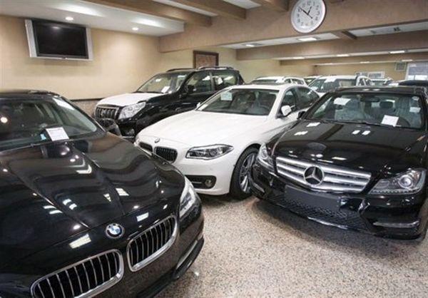 ممنوعیت خرید خودرو خارجی توسط دستگاههای دولتی در سال ۹۸