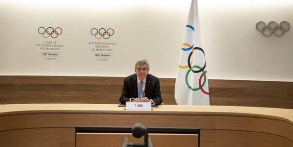 کمک IOC برای هزینههای واکسیناسیون در المپیک