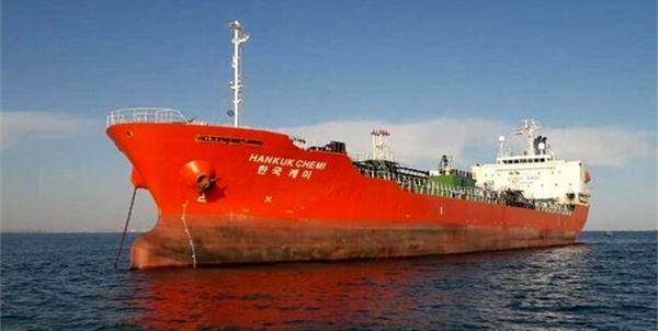 اظهارات مداخلهجویانه  فرانسه درباره توقیف نفتکش کره ای