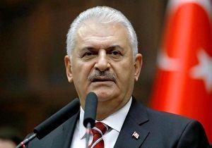 رئیس پارلمان ترکیه: آمریکا همپیمانی جز دلار ندارد