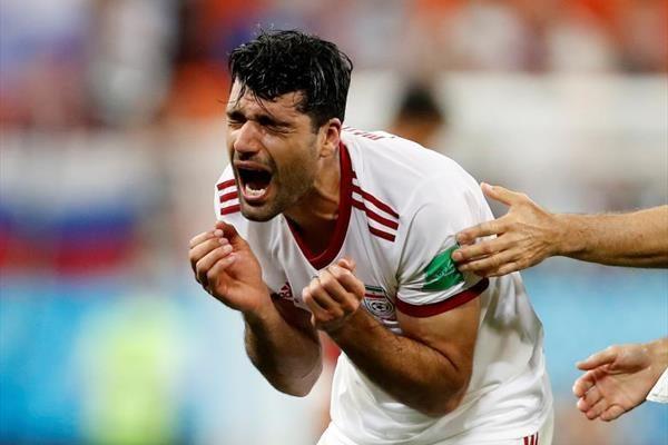 واکنش طارمی درباره بازگشت به پرسپولیس و ترک قطر