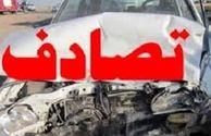 تصادف مرگبار در جاده تبریز- ارومیه