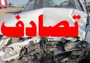 سقوط خودرو به دره با 3 کشته در مازندران+اسامی