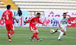 برگزاری قطعی دیدار پرسپولیس و پدیده در ورزشگاه امام رضا+تصاویر