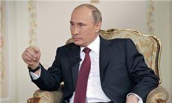 پوتین: دمشق میتوانست جلوی جنگ را بگیرد