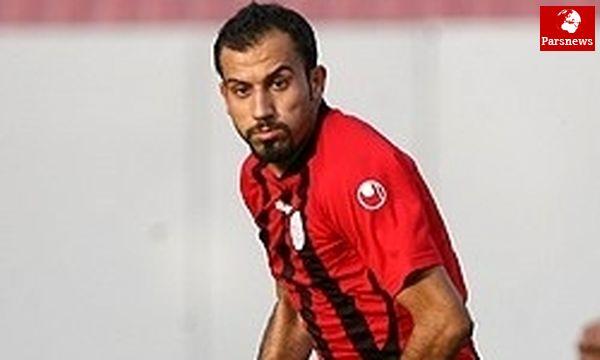 محرومان هفته سیودوم لیگ برتر فوتبال