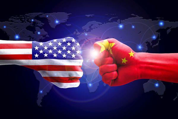 چین به کمترین میزان رشد اقتصادی  در ۱۰ سال گذشته رسید